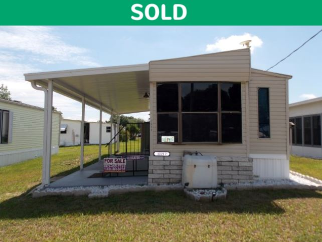 Pet-Friendly Mobile / Manufactured Homes for Sale in Central