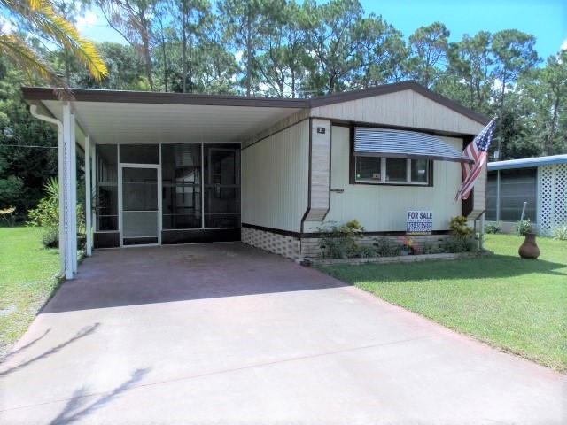 Central Florida Mobile / Manufactured Homes for Sale, Mobile Home Spot