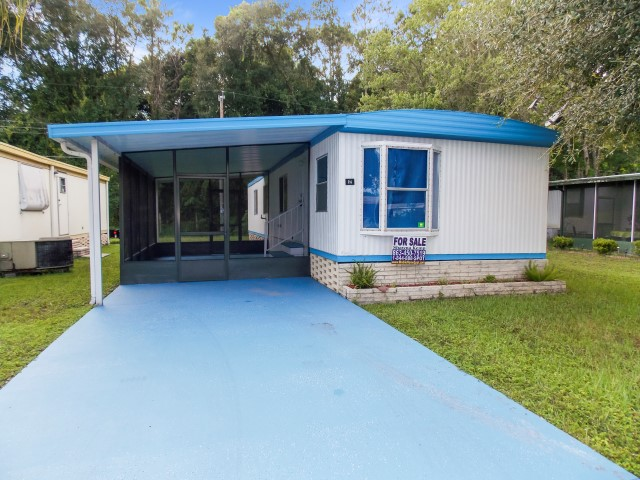 Central FL Mobile / Manufactured Homes for Sale, Mobile Home Sales
