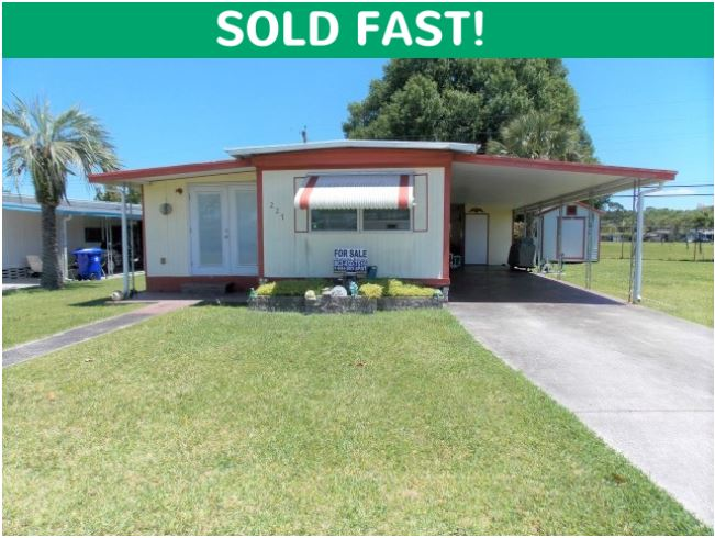 Central FL Mobile / Manufactured Homes for Sale, Mobile Home Sales on 1986 victorian mobile home, 1986 single wide trailer, 16x80 clayton mobile home,