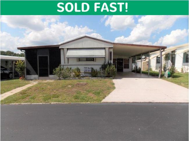 manufactured home for sale 38519 drake court dade city fl rh mobilehomespot com