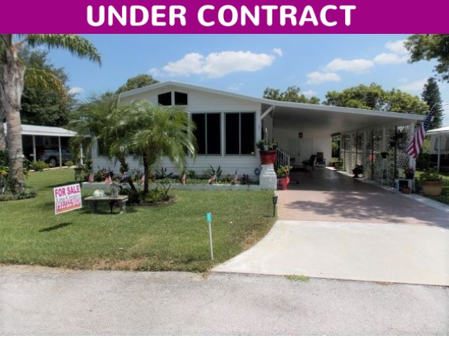 Central FL Mobile / Manufactured Homes for Sale, Mobile Home