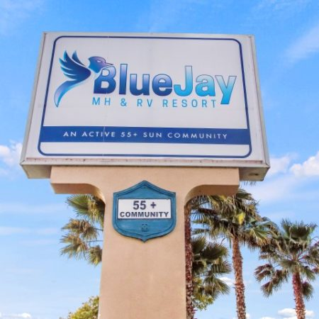 Blue Jay MH and RV Resort