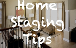 Mobile Home Staging Tips