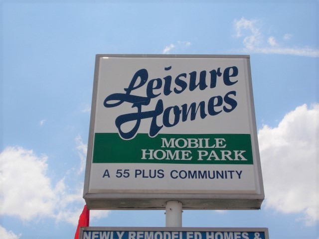 Leisure Homes Community