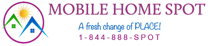 Mobile Home Spot