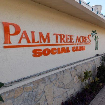 Palm Tree Acres Community