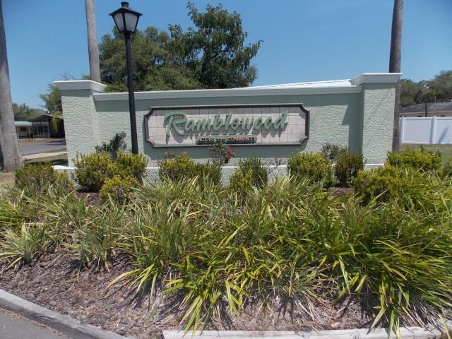 Ramblewood Community