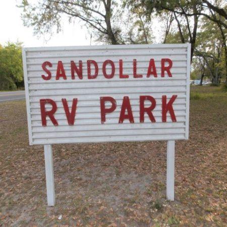 Sandollar RV Park