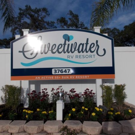Sweetwater RV Resort Community