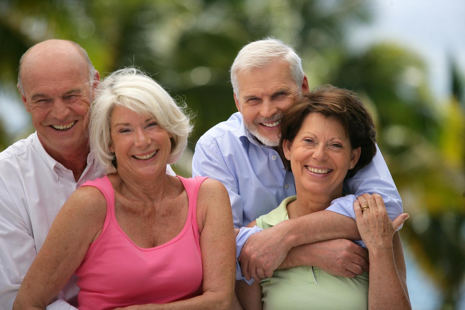 Where To Meet American Seniors In Colorado