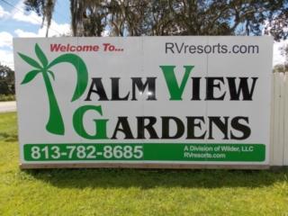 Palm View Gardens