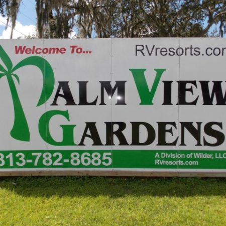 Palm View Gardens